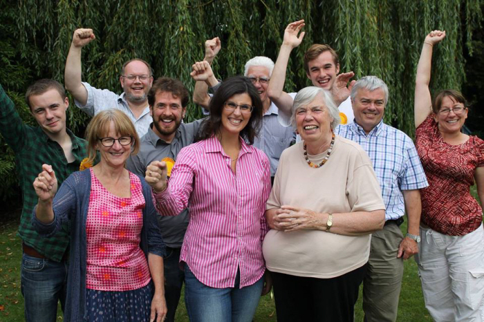 Lib Dems Secure another Big Win in Oxford West & Abingdon
