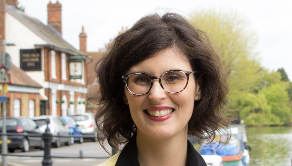 Layla Moran for Oxford West & Abingdon