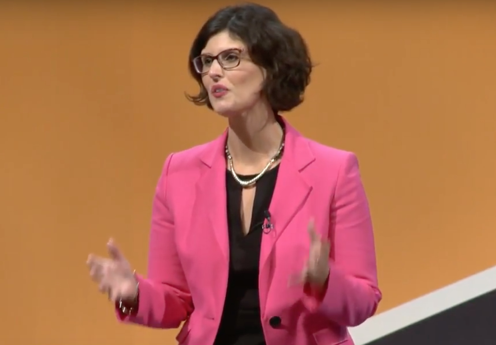 Layla Moran speech on education to Autumn Conference