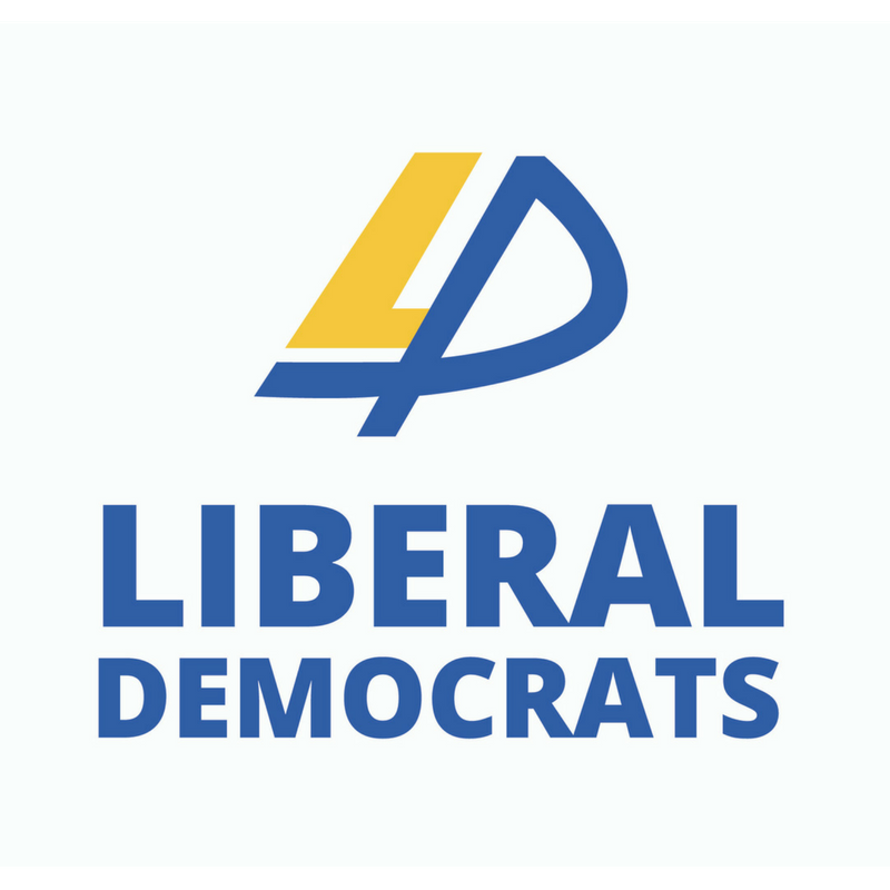 The Liberal Democrats believe in free speech. Absolutely.