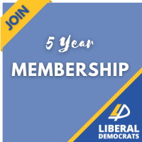 Five Year Membership