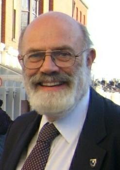 Cllr Hugh Mason