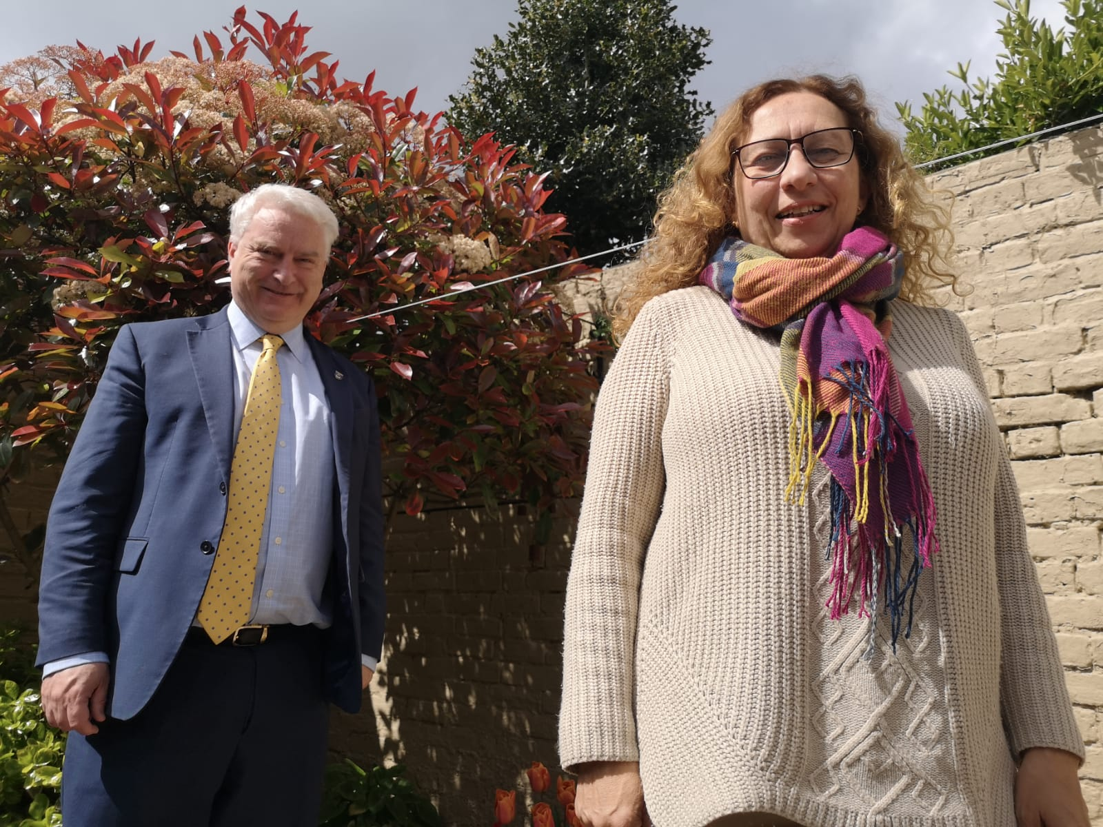 Portsmouth Liberal Democrats announce new Deputy Leader