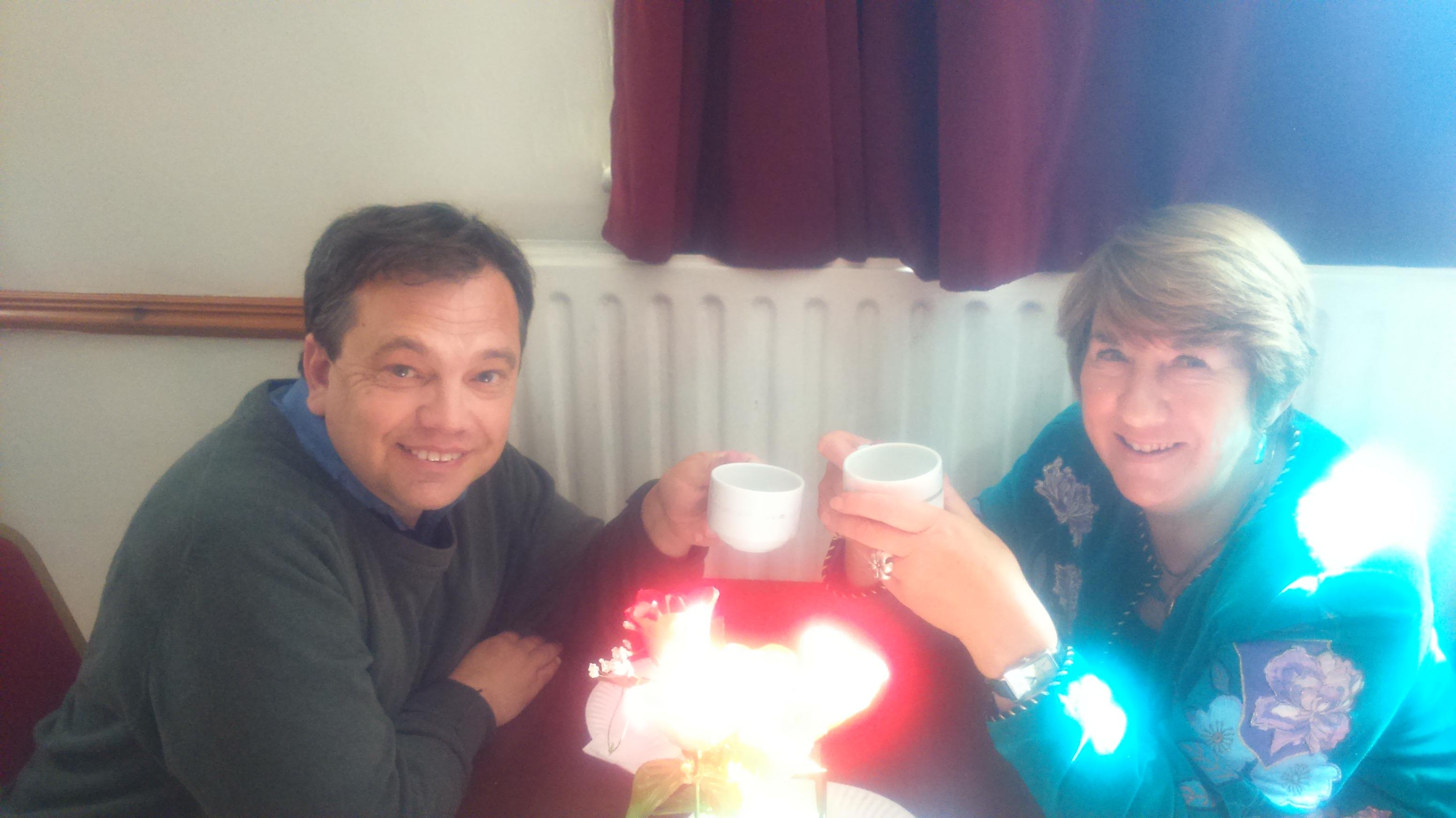 Lib Dems Back Macmillan Coffee Mornings