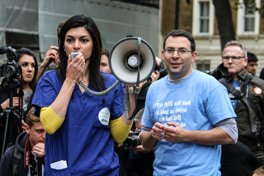 Junior Doctors Strike - What You Need To Know