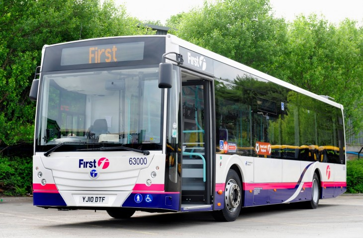 Major Cuts to Baffins Buses