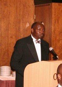 Copnor Ward - Jaison Matewu