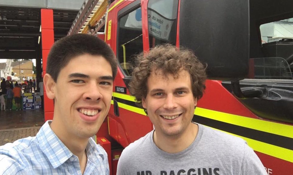 Southsea Fire Station open to public