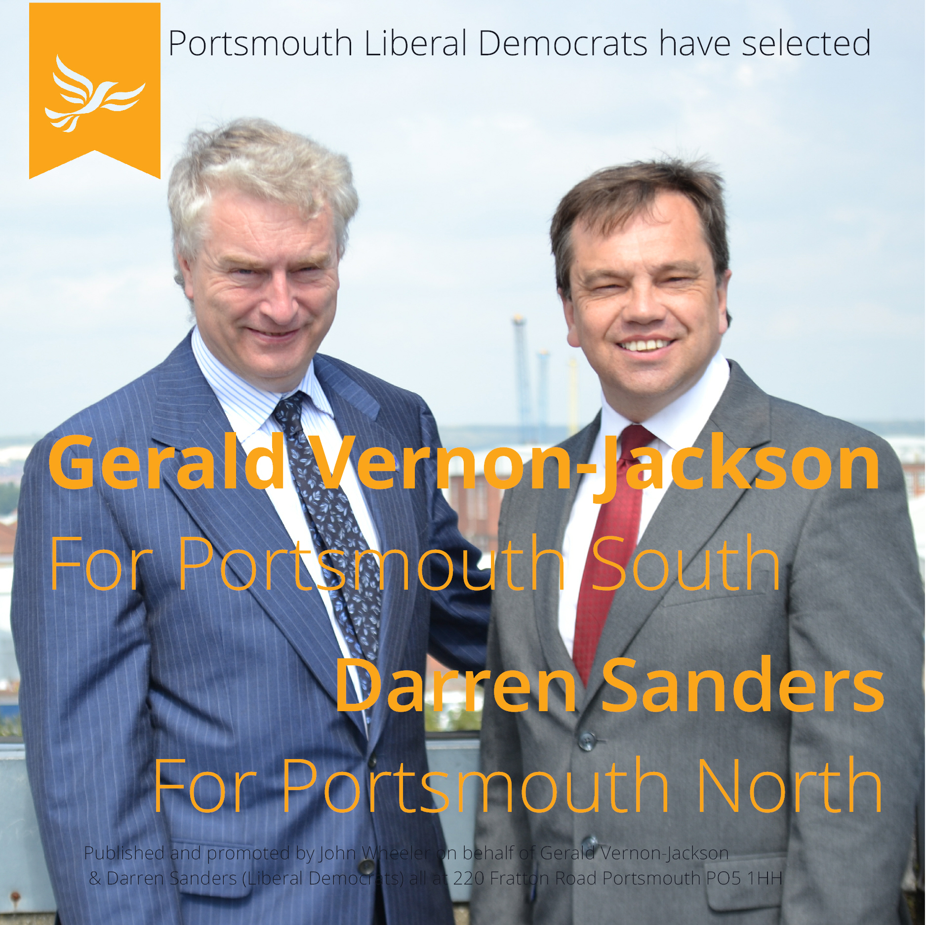 General Election 2017 - We are ready. Are you?