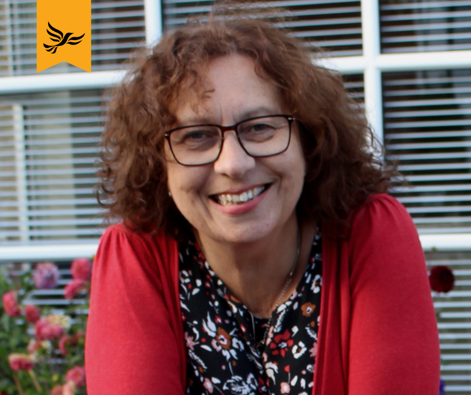 Suzy Horton - Central Southsea Ward