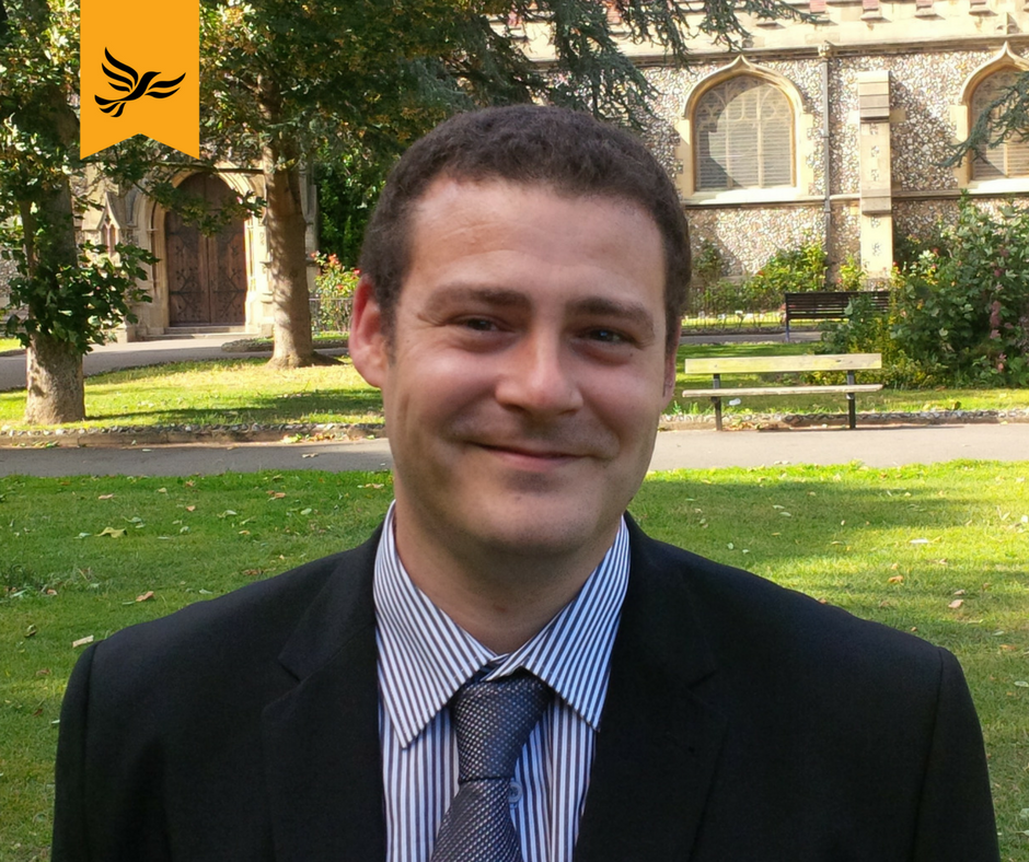 Dave Ashmore - Fratton Ward