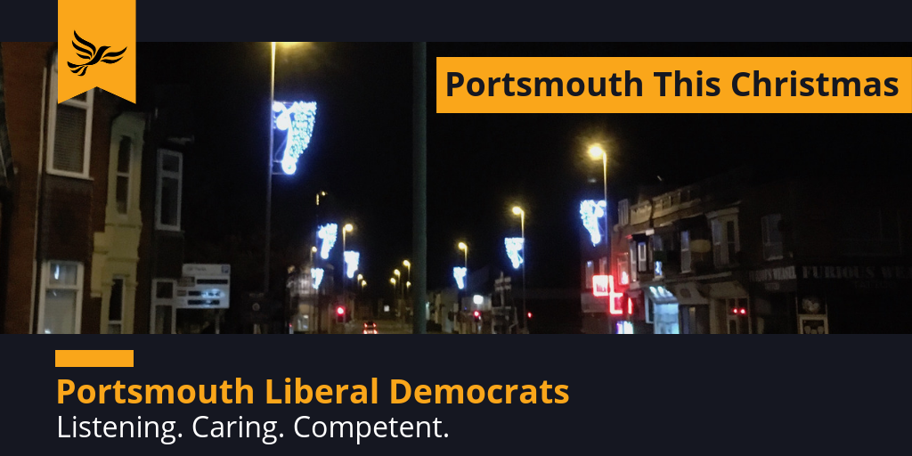 Portsmouth This Christmas