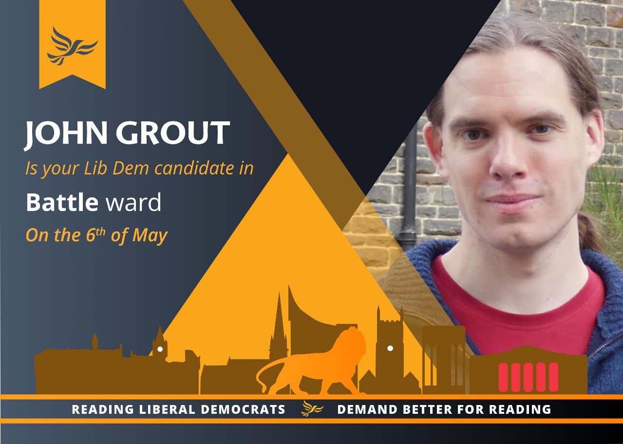 John Grout