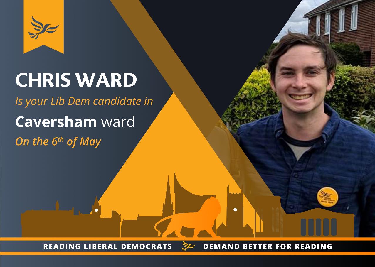 Chris Ward