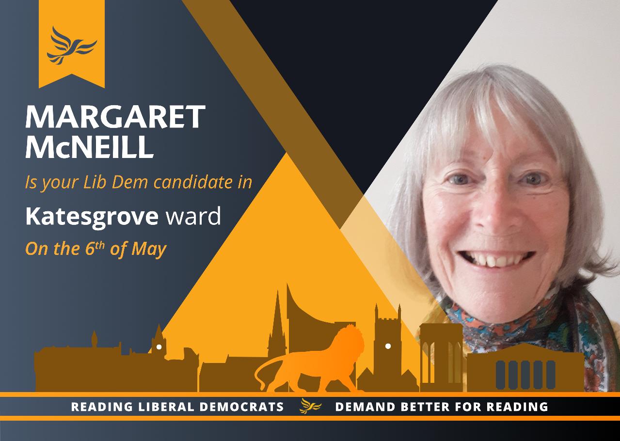 Margaret McNeill