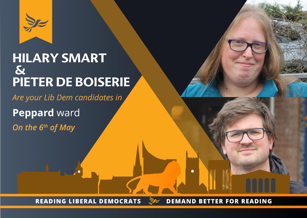 Hilary Smart & Pieter De Boiserie