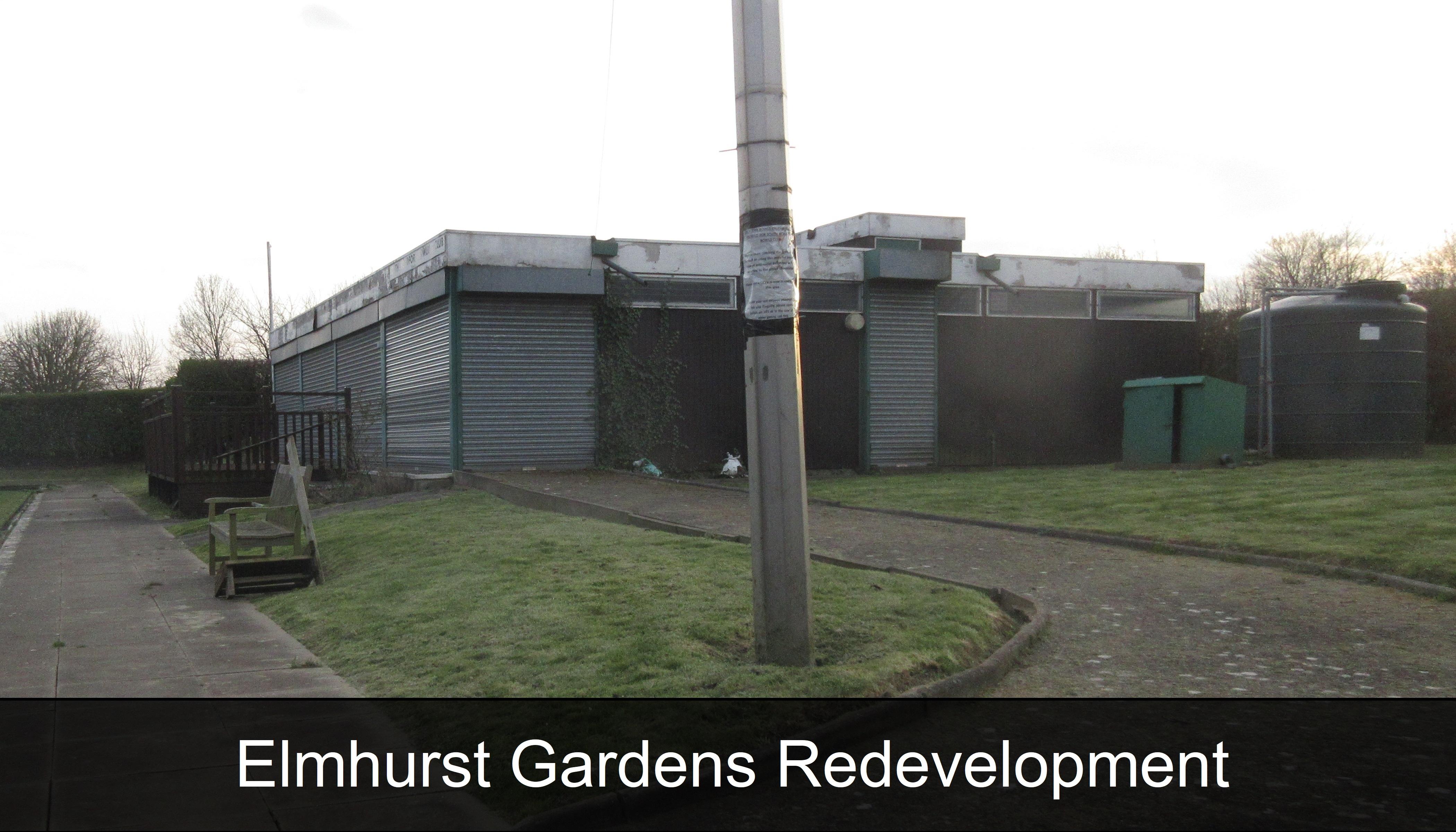 Elmhurst Gardens Petition