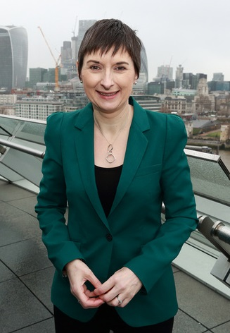 Caroline Pidgeon: Member of the London Assembly