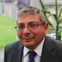 Martin Rosner: Churchfields Ward Focus Team