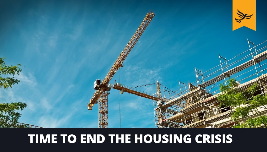 End the Housing Crisis