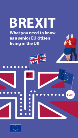 What are your rights as an EU citizen living in the UK?