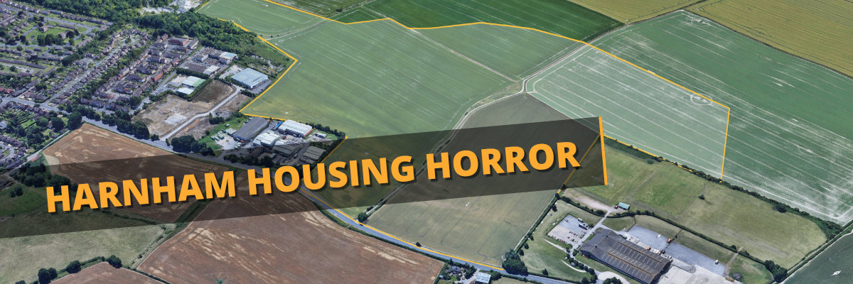 Residents Rightly Fuming On Housing Decision