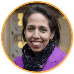 Munira Wilson MP