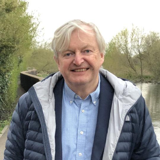 John Edrich