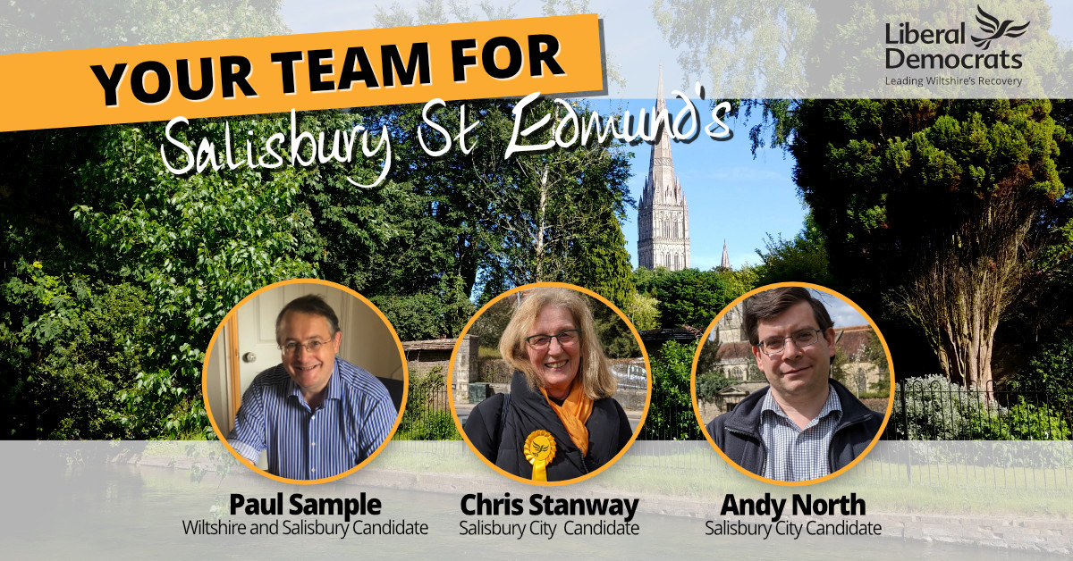Your St Edmund's Team