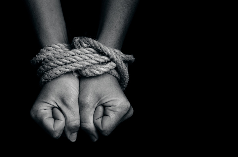 Children reported as victims of human trafficking across South East