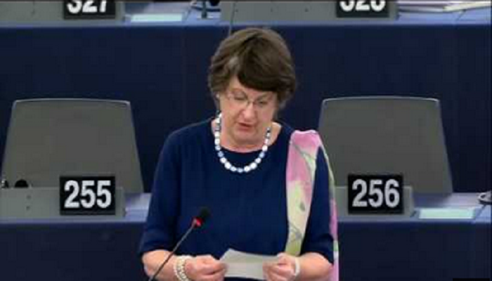 WATCH: Catherine Bearder MEP on Brexit: The 48% must not be forgotten