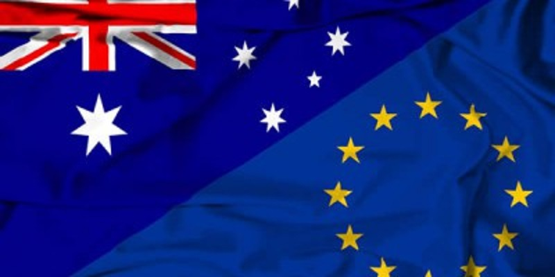Australian Trade Minister tells MEPs EU trade deal prioritised over UK