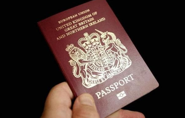 EU citizenship for Brits idea not dead yet