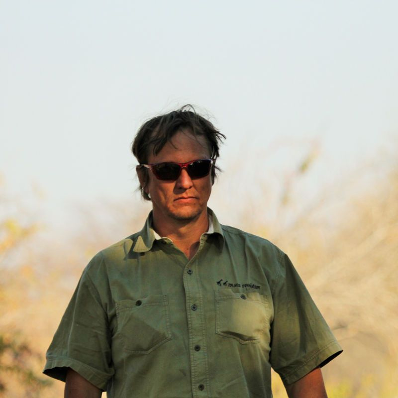 Wildlife conservationist killed in Tanzania