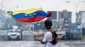 Congratulations to Venezuelan opposition movement on winning prestigious Sakharov Prize