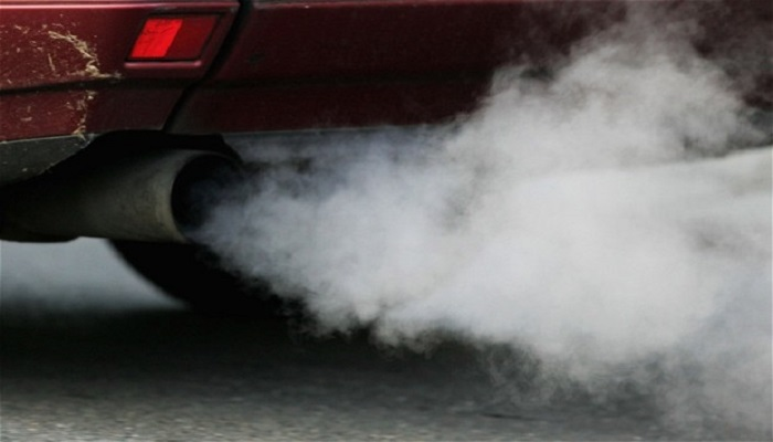 UK voted for EU stitch-up to double diesel pollution limits
