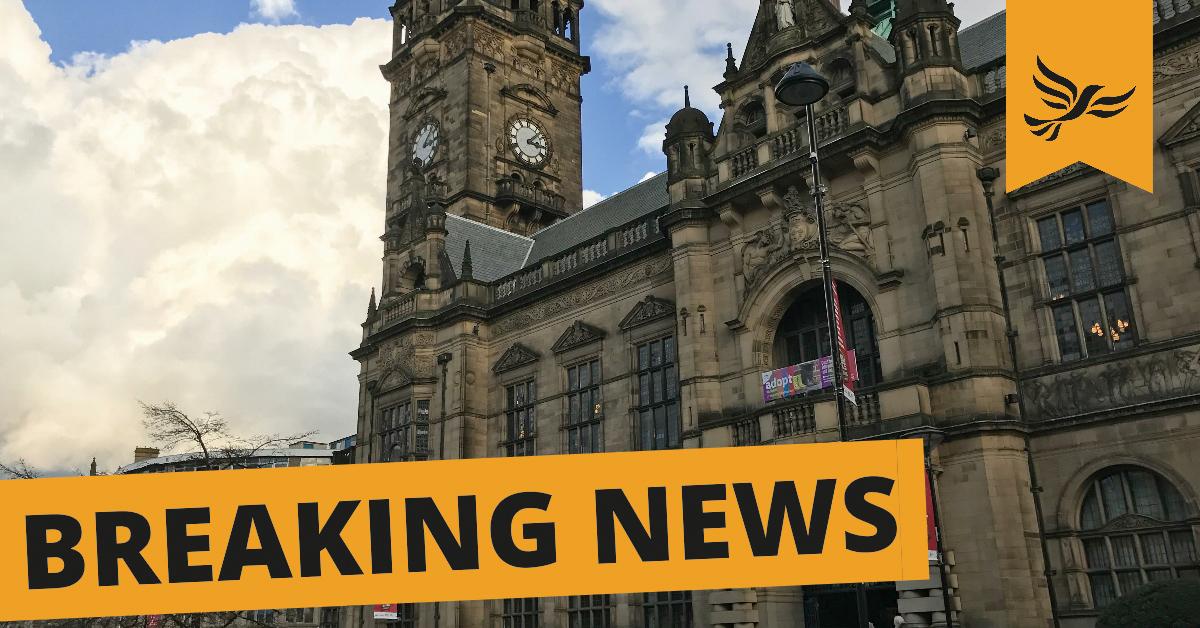 O'Mara suspended - Sheffield Deserves Better