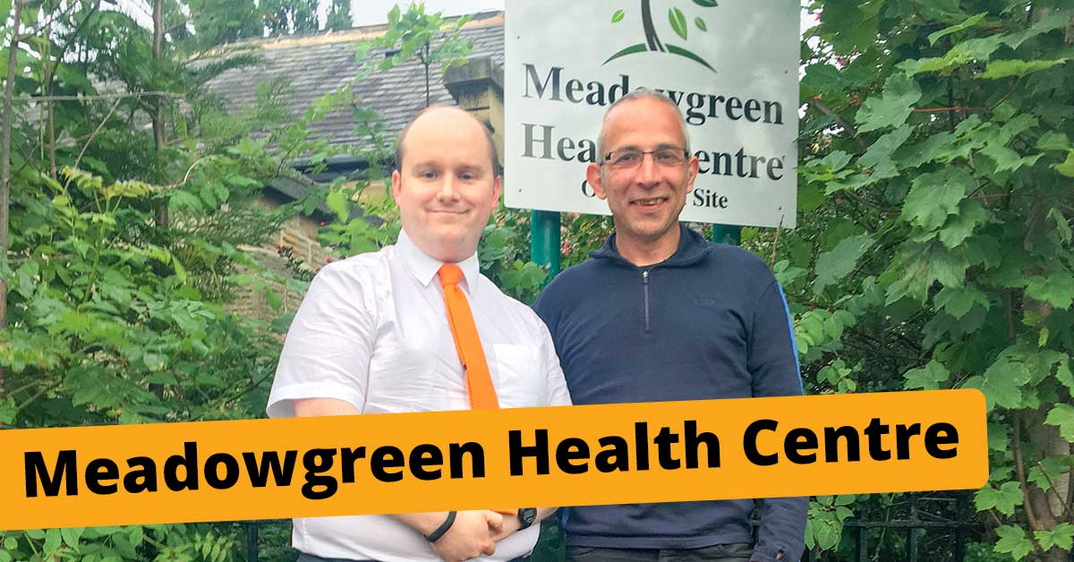 Meadowgreen Surgery