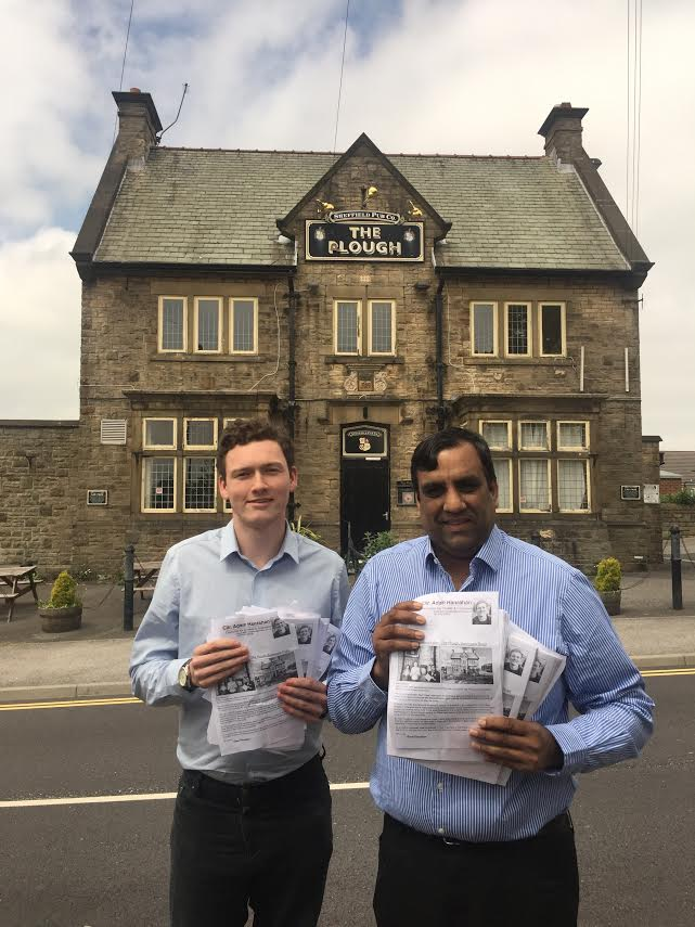 Lib Dems call for action to protect Sheffield's pubs
