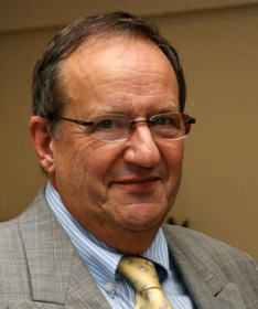 Councillor Martin Hewings