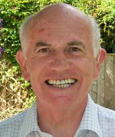 Councillor Tony Ludlow