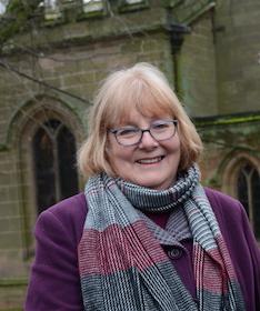 Councillor Glenis Slater