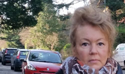 Jo Fairburn, the prospective Lib Dem candidate for Olton Ward in May