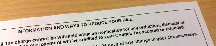 Council Tax Increases for Working Age Poor - Give your Views
