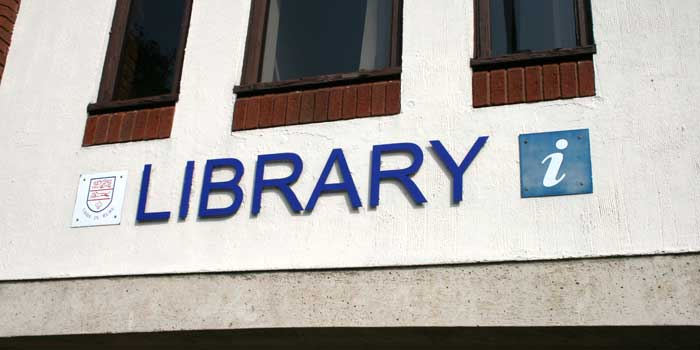 Olton Library