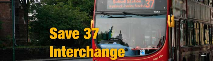 37 Bus Protesters to Meet Again