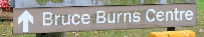 Bruce Burns Unit to close on Dec 5th 2016