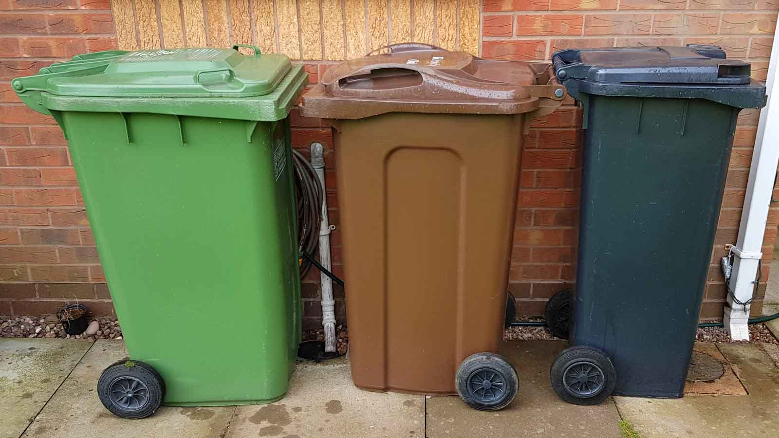 Council Considering Fortnightly Bin Collections