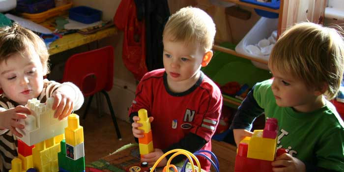 Childcare is funded, but is it enough in Solihull?