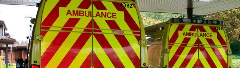 Solihull NHS Under Severe Strain